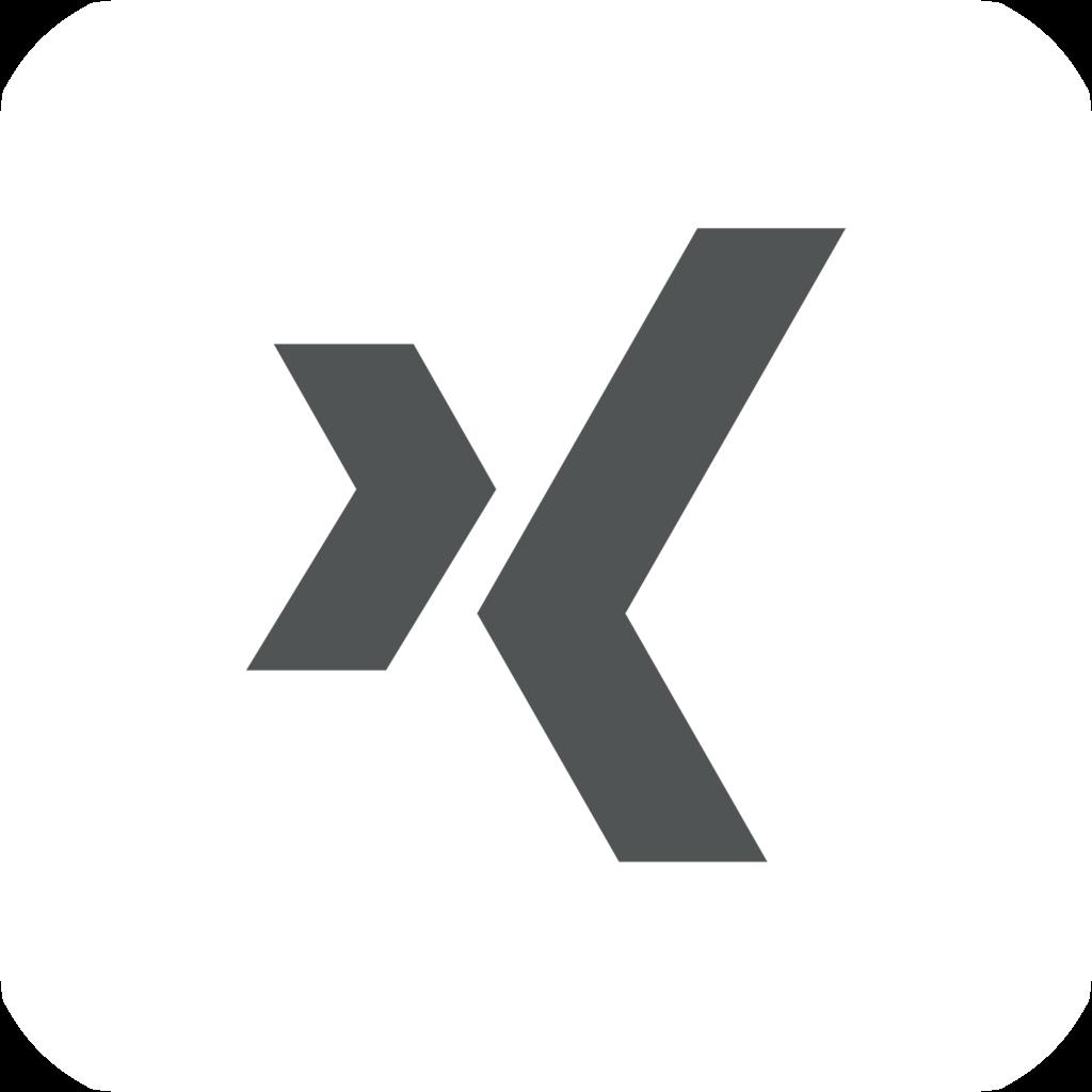 Xing Logo